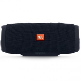JBL Charge 3 Stealth speaker