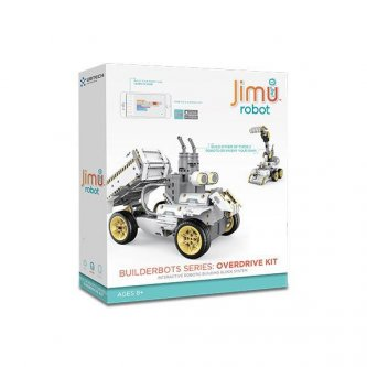 JIMU Robot TruckBot educational robot