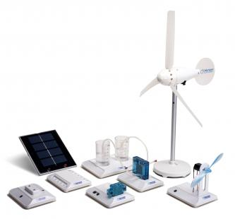Kit Educatif Energies Renouvelables