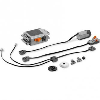 Kit Moteurs LEGO Technic 8293 Power Functions