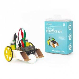 Kitronik Robotic kit for BBC micro:bit