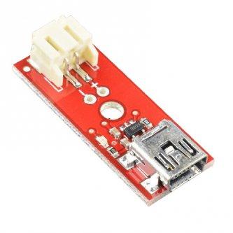LiPo Mini-USB Charger Makeblock