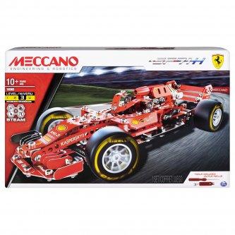 Meccano Formula 1