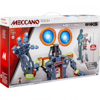 MECCANOID G15 KS Meccano Tech
