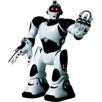Mini Robosapien V2