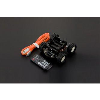 MiniQ 4WD Cross Country Robot Arduino