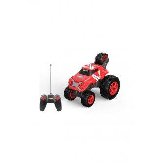 Monster Stunt Exost Remote Control Car