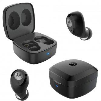 Motorola Vervebuds 100 bluetooth headset