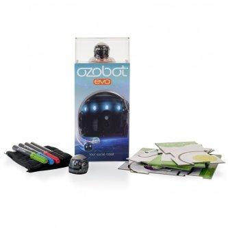 Ozobot Evo (Titanium Noir)