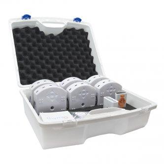 Pack Education Valise Thymio II Wireless