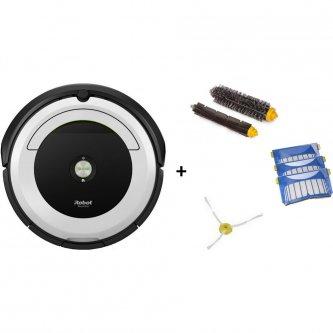 Pack iRobot Roomba 691 Et Kit De Maintenance