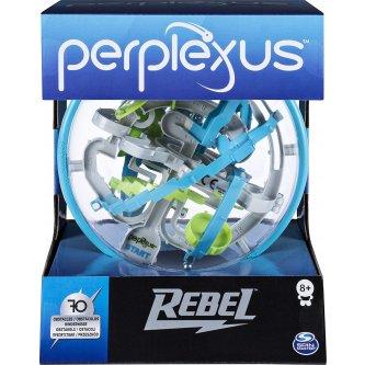 Parplexus Rookie Rebel