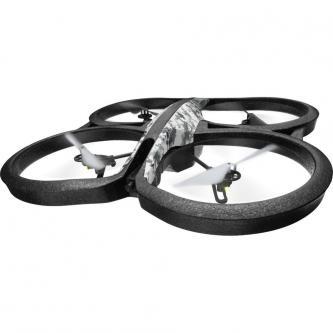 Parrot AR.Drone 2.0 - Elite Edition Version Snow