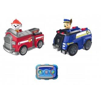 Remote Controlled Car Paw Patrol