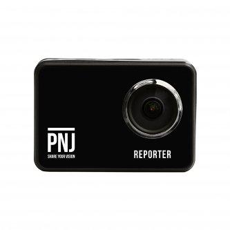Reporter PNJ 4K Full HD Sports Camera