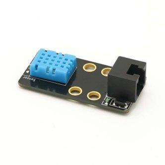 Robobloq temperature and humidity Sensor