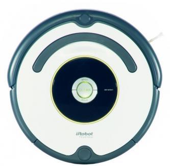 Robot Aspirateur iRobot Roomba 620
