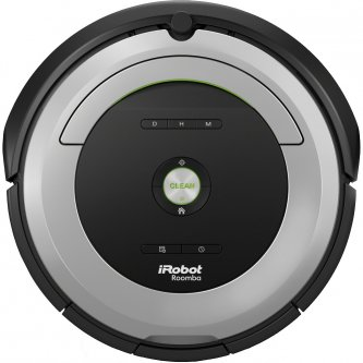 roomba 680 robot aspirateur irobot. Black Bedroom Furniture Sets. Home Design Ideas