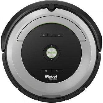 Robot Aspirateur iRobot Roomba 680