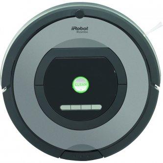 Robot Aspirateur iRobot Roomba 772e