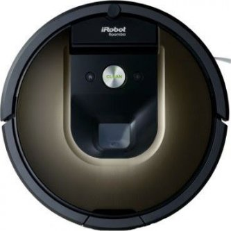 Robot Aspirateur iRobot Roomba 980 Occasion