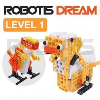 Robotis Dream Level 1 Kit