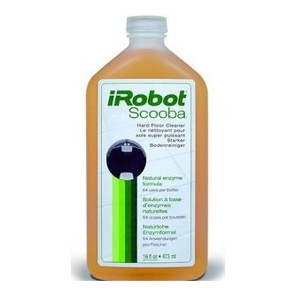 Scooba Liquid and Cleaning Solution