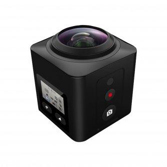 SN360 PNJ 2K Sports Camera