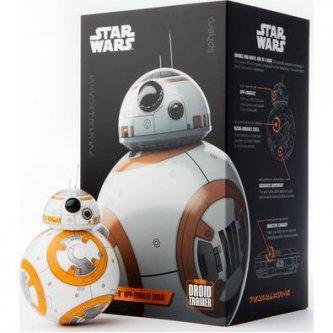 Sphero BB-8 Avec Droid Trainer