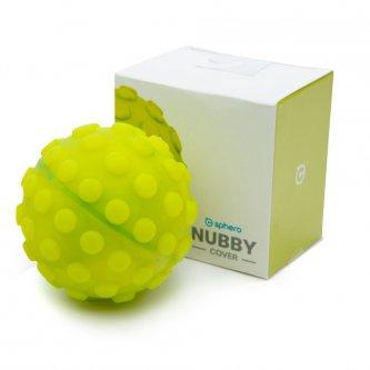 Sphero Nubby Cover Jaune
