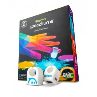Sphero Specdrums connected ring
