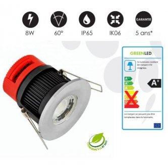 Spotlight GreenLed Downlight IP 65
