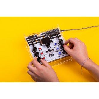 STEM Box 2 Circuitmess : Jay-D