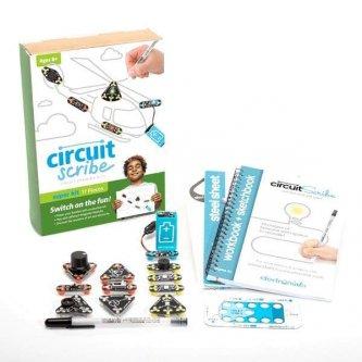 Super Plus Kit Circuit Scribe