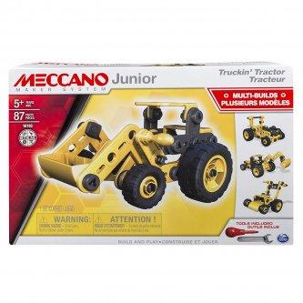 Tractor Meccano Junior