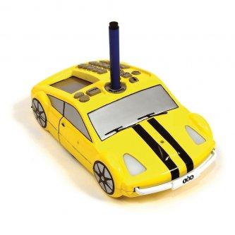 TTS Rechargeable ProBot Robot