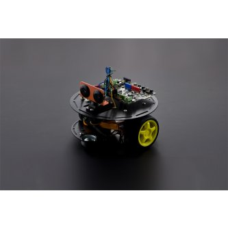 Turtle Kit: Arduino robotic kit for beginners