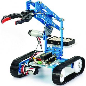 Ultimate Robot Kit V2.0