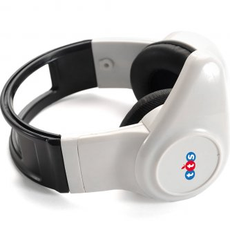 USB headset with microphone TTS