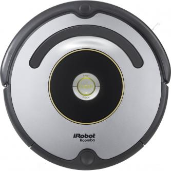 Vacuum Cleaning Robot iRobot Roomba 615