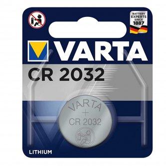 Varta battery CR2032