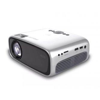 Video projector Philips Neopix Easy 2 NPX442