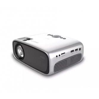 Video projector Philips Neopix Easy NPX440