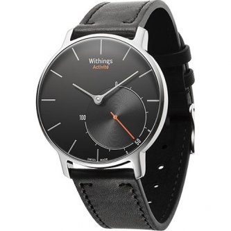 Withings Activity Sapphire Black
