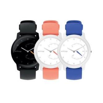 Withings Move activity tracker watch