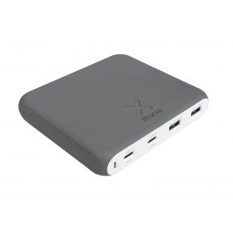 Xtorm USB Edge Power Hub
