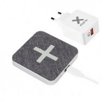 Xtorm Wireless charging pad (Qi)
