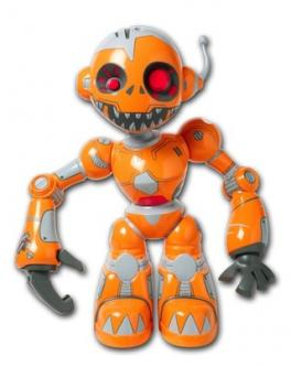 ZombieBot