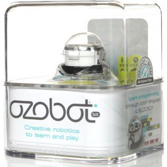 Ozobot Bit Single Pack blanc