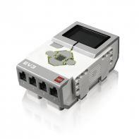 45500 Brique intelligente programmable EV3